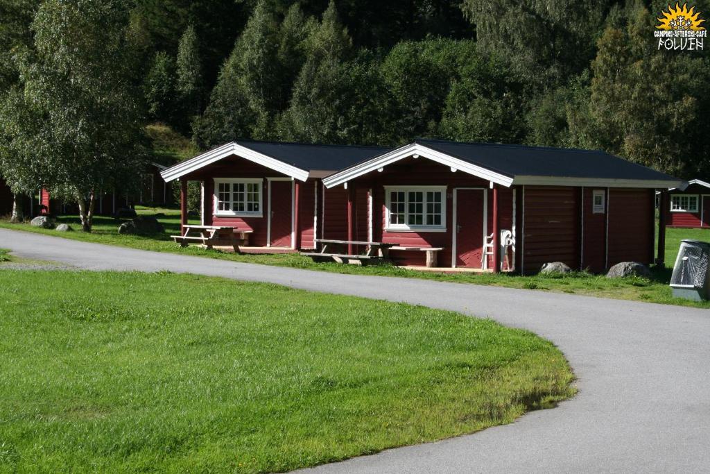 Folven Adventure Camp (Hjelle) – oppdaterte priser for 2020