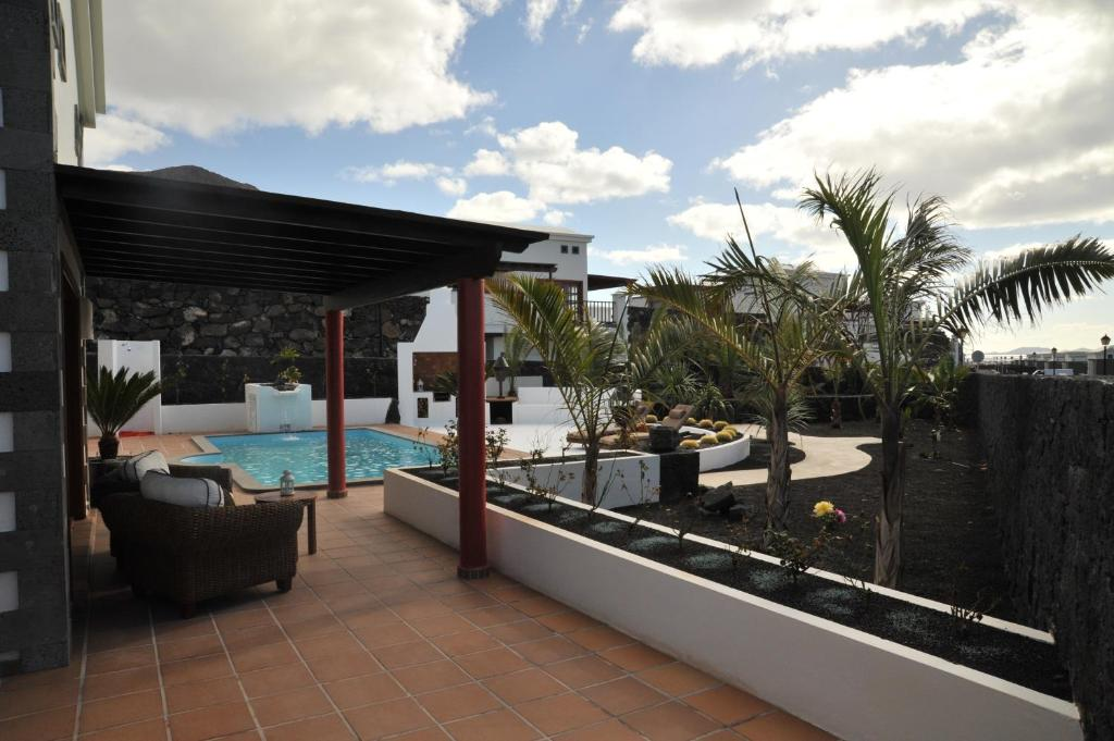 Villa Calero (Spanje Playa Blanca) - Booking.com