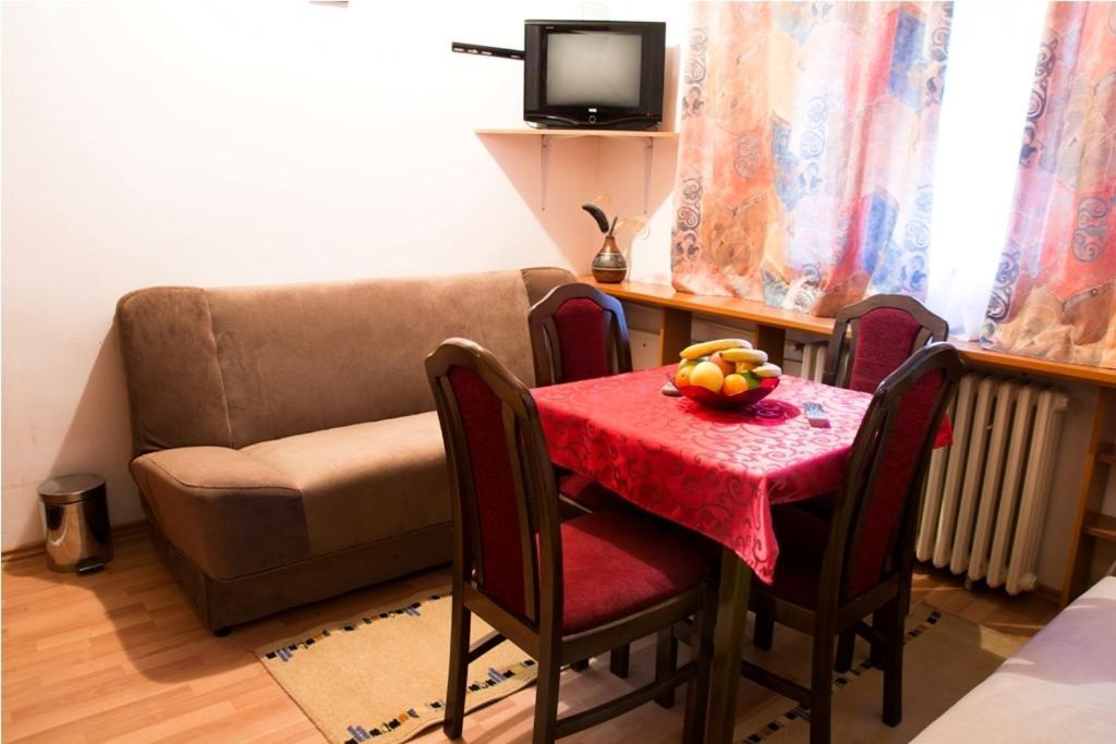 Guest House Suva Ruda