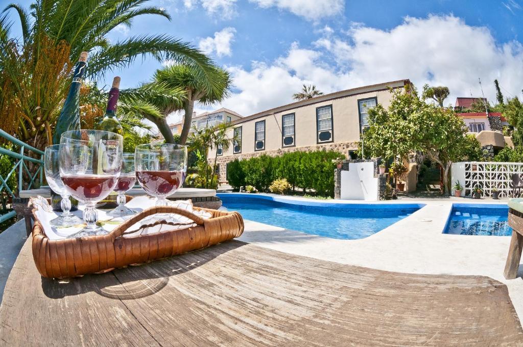 Villa Asunción II (Spanje Breña Baja) - Booking.com