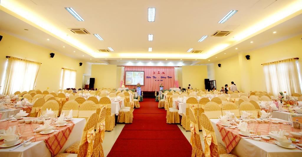 Ham Luong Hotel