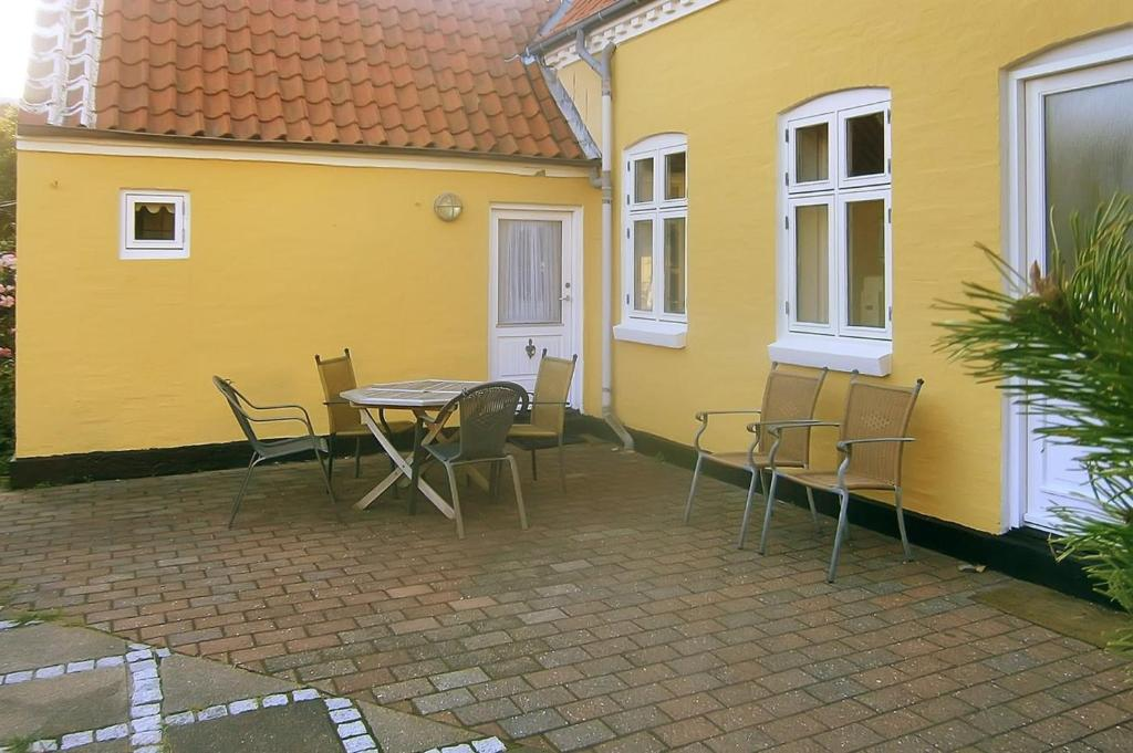 Apartment Skagen 575 with Terrace