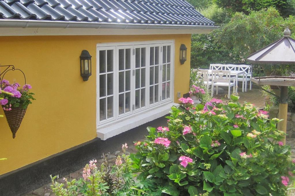 Apartment Ebeltoft 706 with Terrace