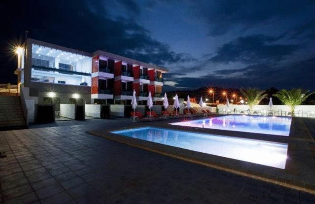 Πισίνα στο ή κοντά στο Thalassa Boutique