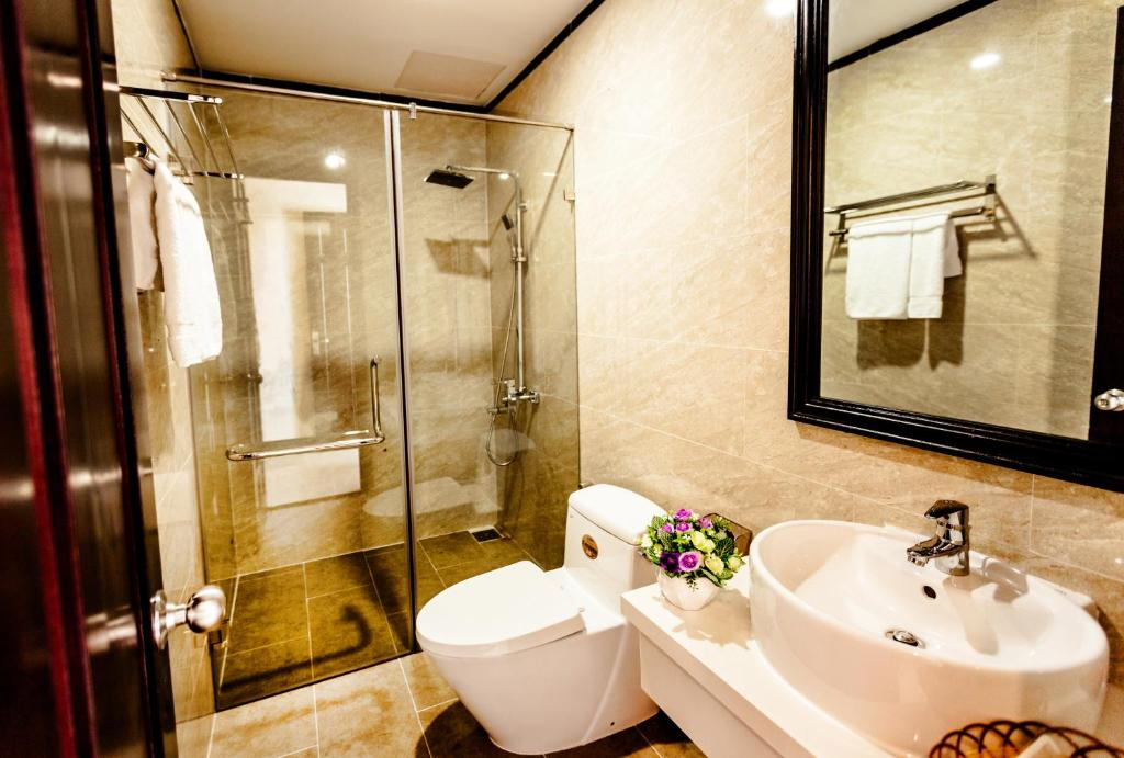 Suite 2 Phòng Ngủ