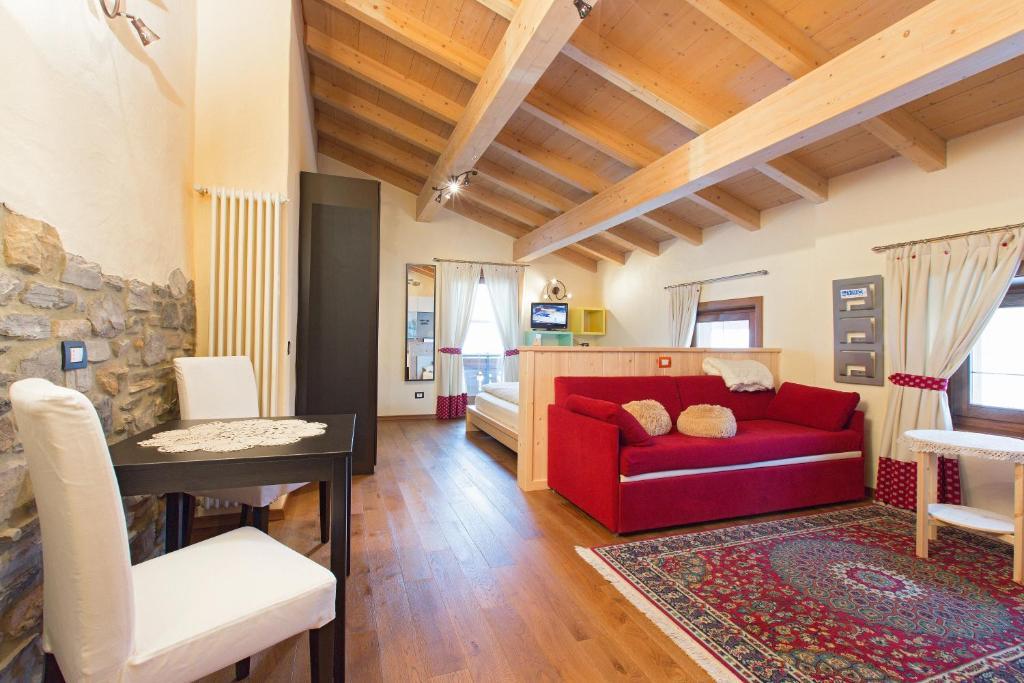 Hotel Krone, Livigno – Prezzi aggiornati per il 2019