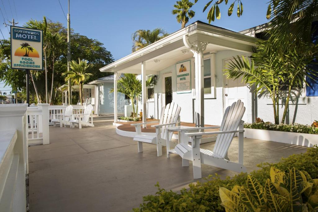 Southwinds Motel Key West Fl Booking Com