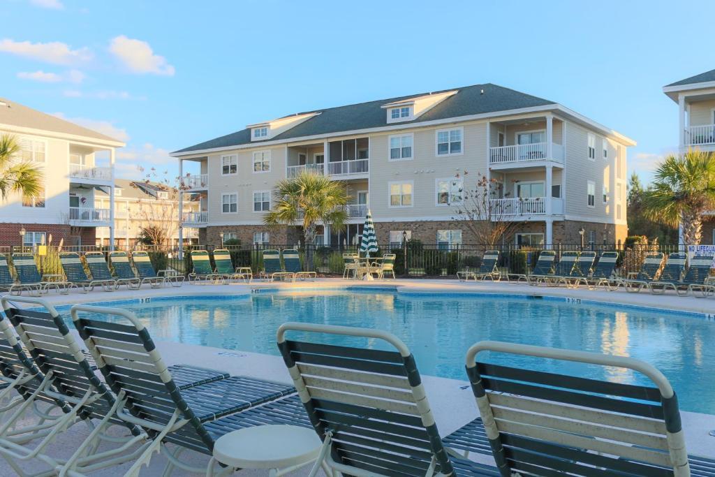 River Oaks Golf Resort Myrtle Beach