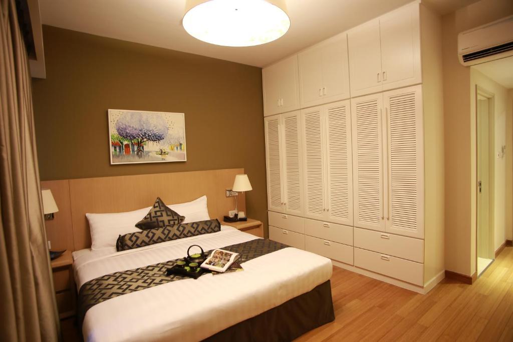 Căn hộ Premier 2 Phòng ngủ (4 Người lớn)