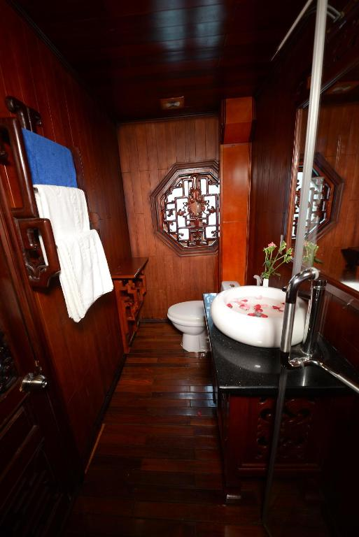 Family Cabin(Free Two-way Transfer Service) - 2 Days 1 Night