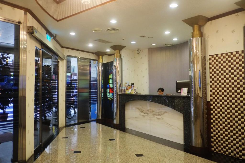 台北國宣大飯店