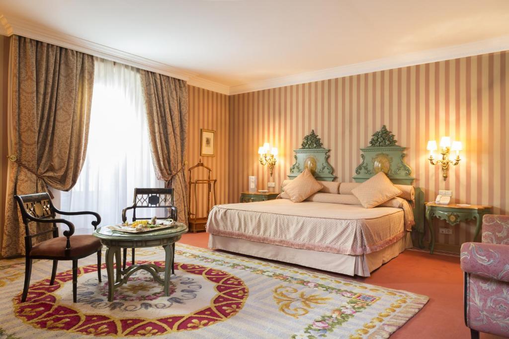 Eurostars Hotel de la Reconquista, Oviedo – Precios ...
