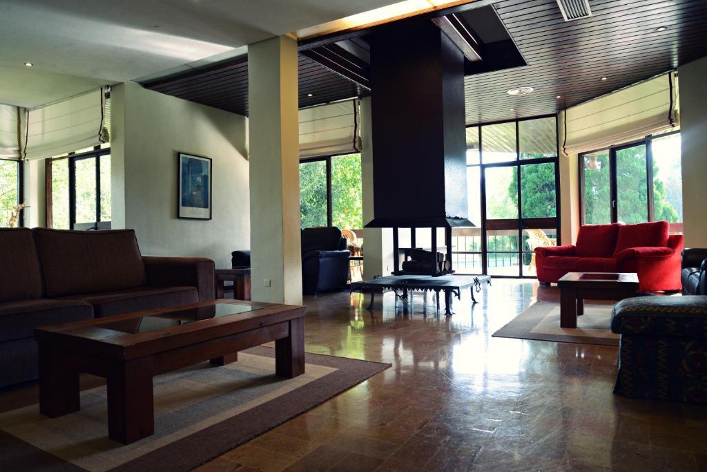Hotel Baztan (España Garzáin) - Booking.com