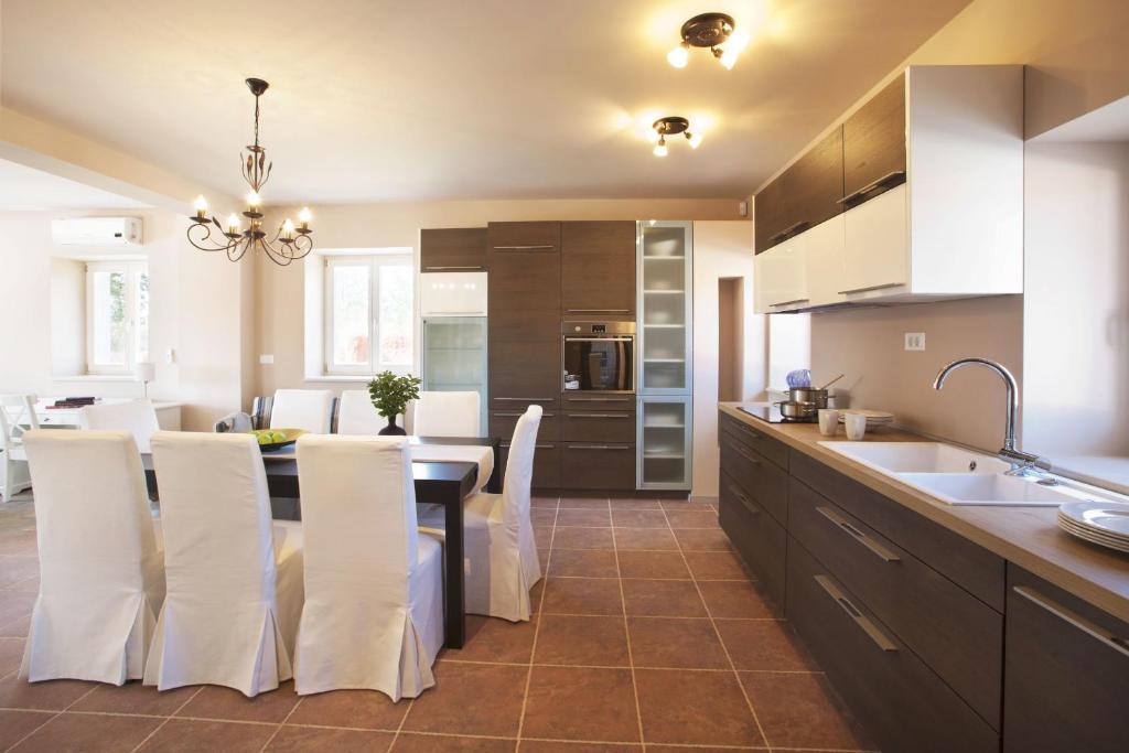 Istrian Villa Lux 103