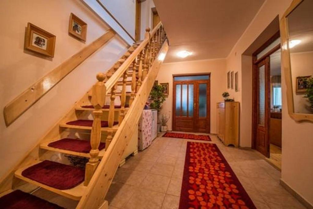 Homestay at Eco Rural Tourism Association Skorenovac