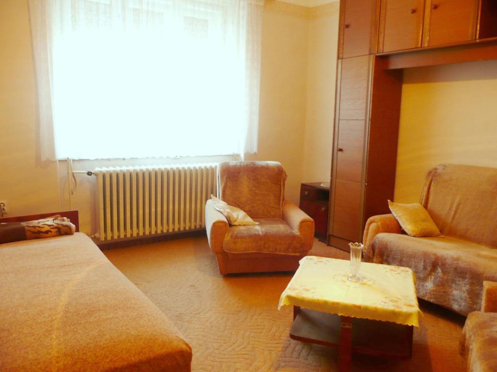 Guest House Tiszhaz