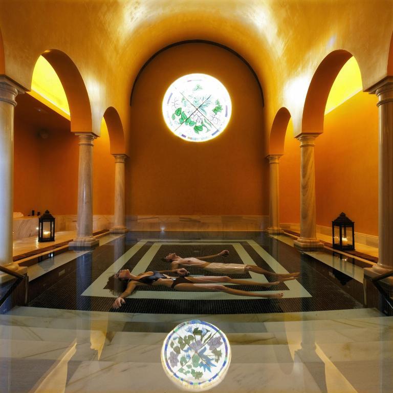 Gran Hotel Las Caldas Wellness Clinic, Las Caldas – Precios ...