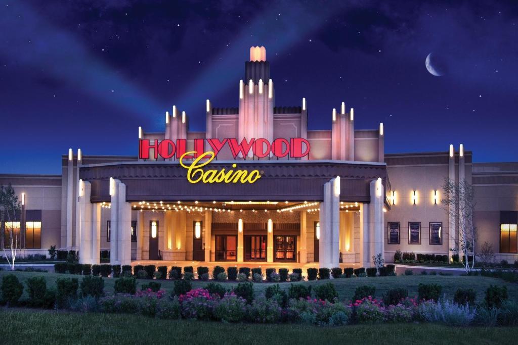 joliet casino buffet hours