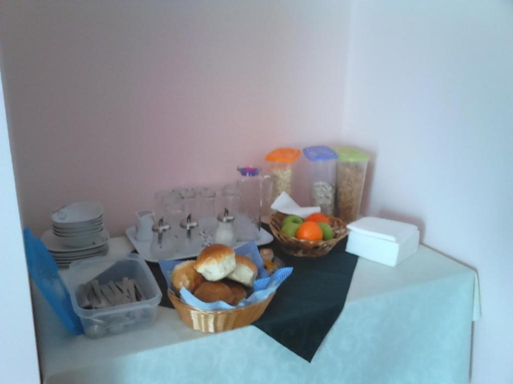 Bed & Breakfast Zmajevo Gnezdo 021