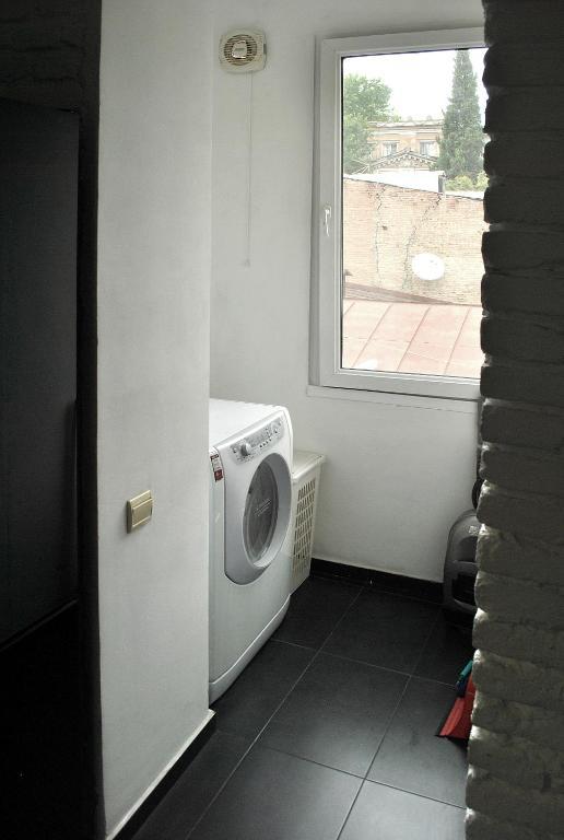 Modern Loft in Old Town