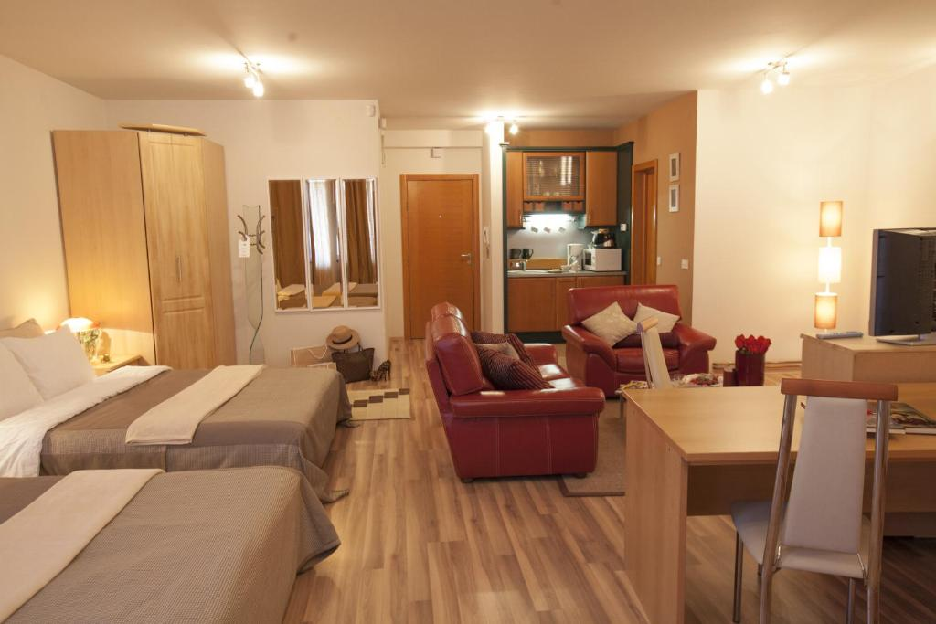 Lux Apartments Vršac