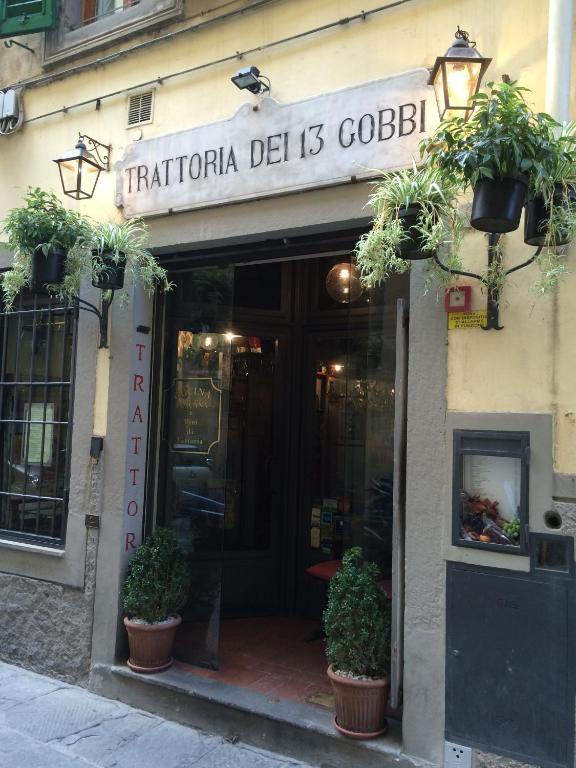 Botticelli Charming Apartment