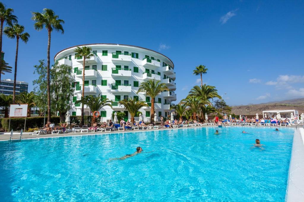 Hotel Labranda Playa Bonita (España Playa del Inglés ...