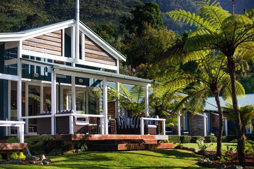 Raetihi Lodge