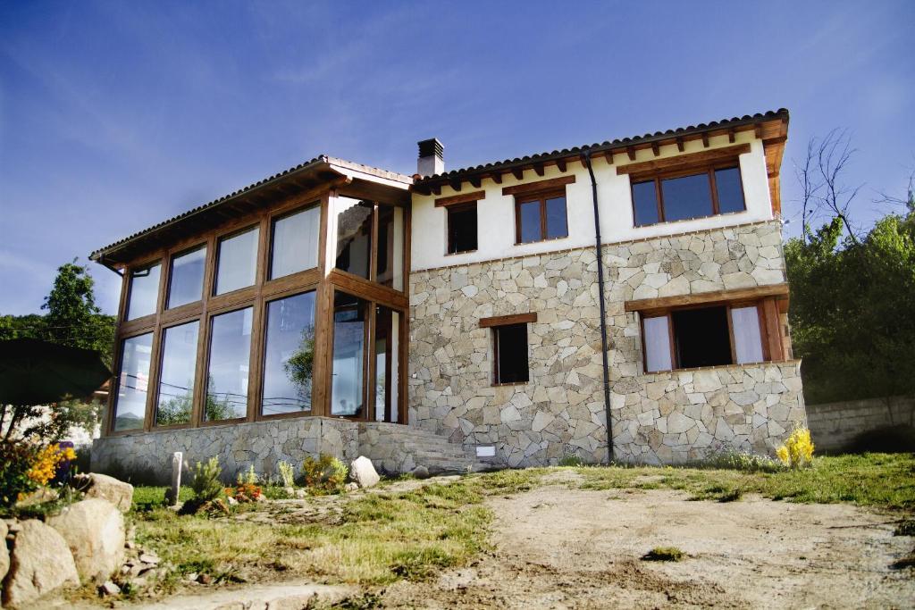 Ecologica casa del sol