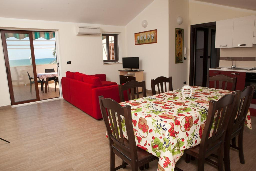 Residence Fronte Mare