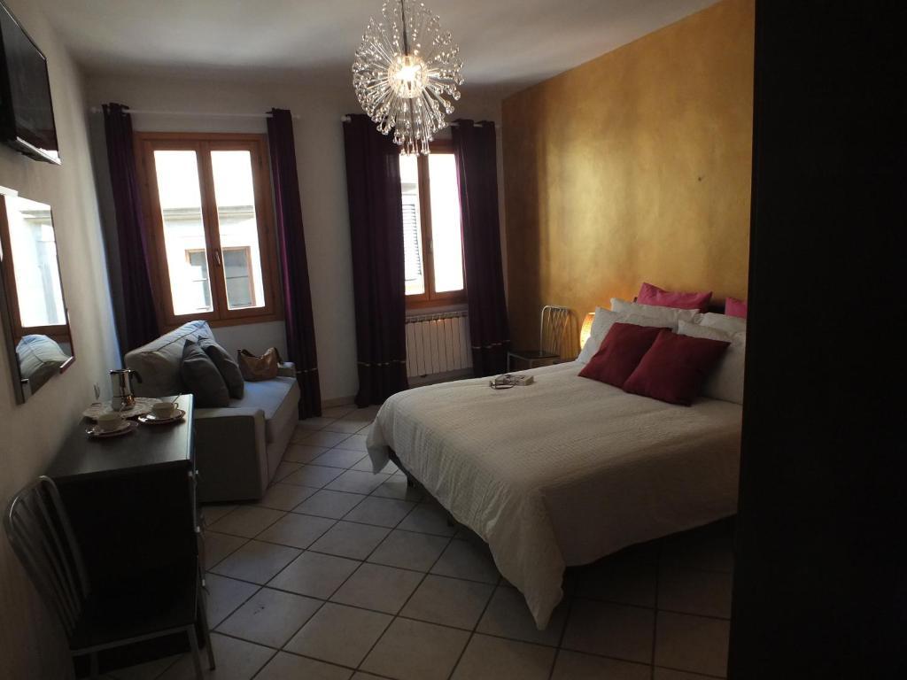 Borgo San Lorenzo Apartment