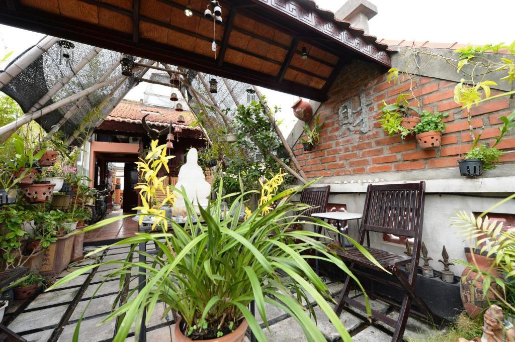 Hotel Garden Queen