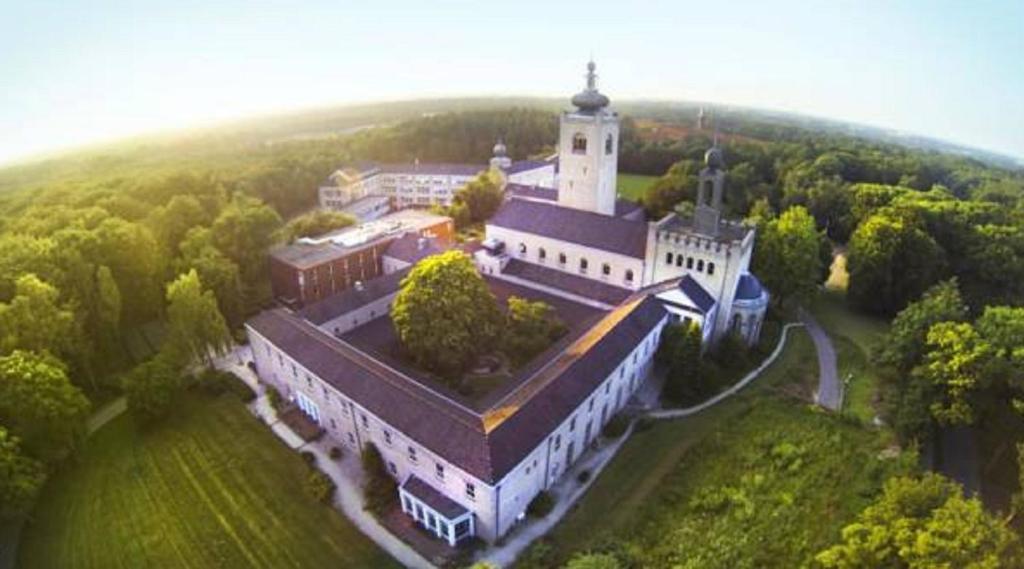 Leerhotel Het Klooster, Amersfoort, Netherlands