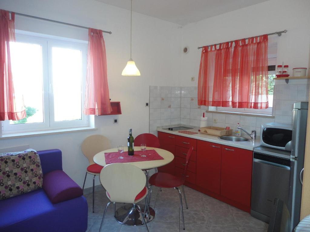 Lozna Apartment