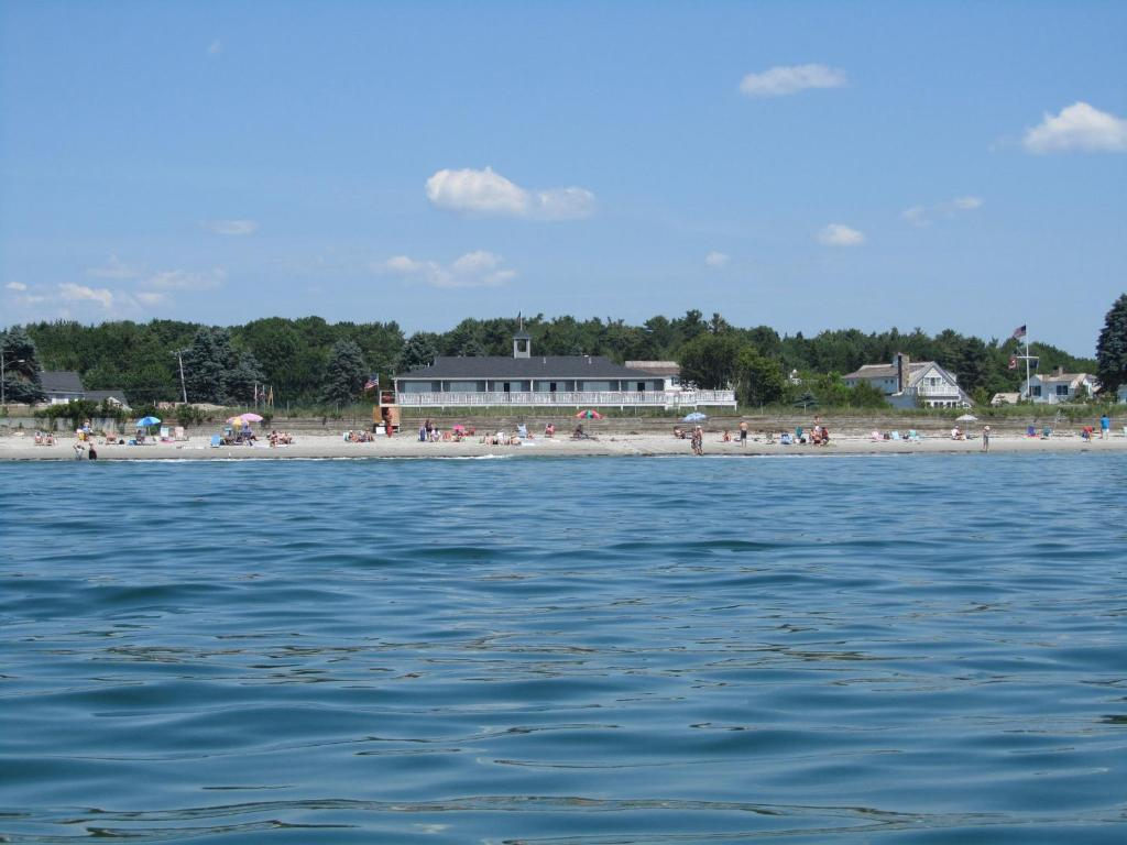 The Seaside Inn Kennebunk Beach Me