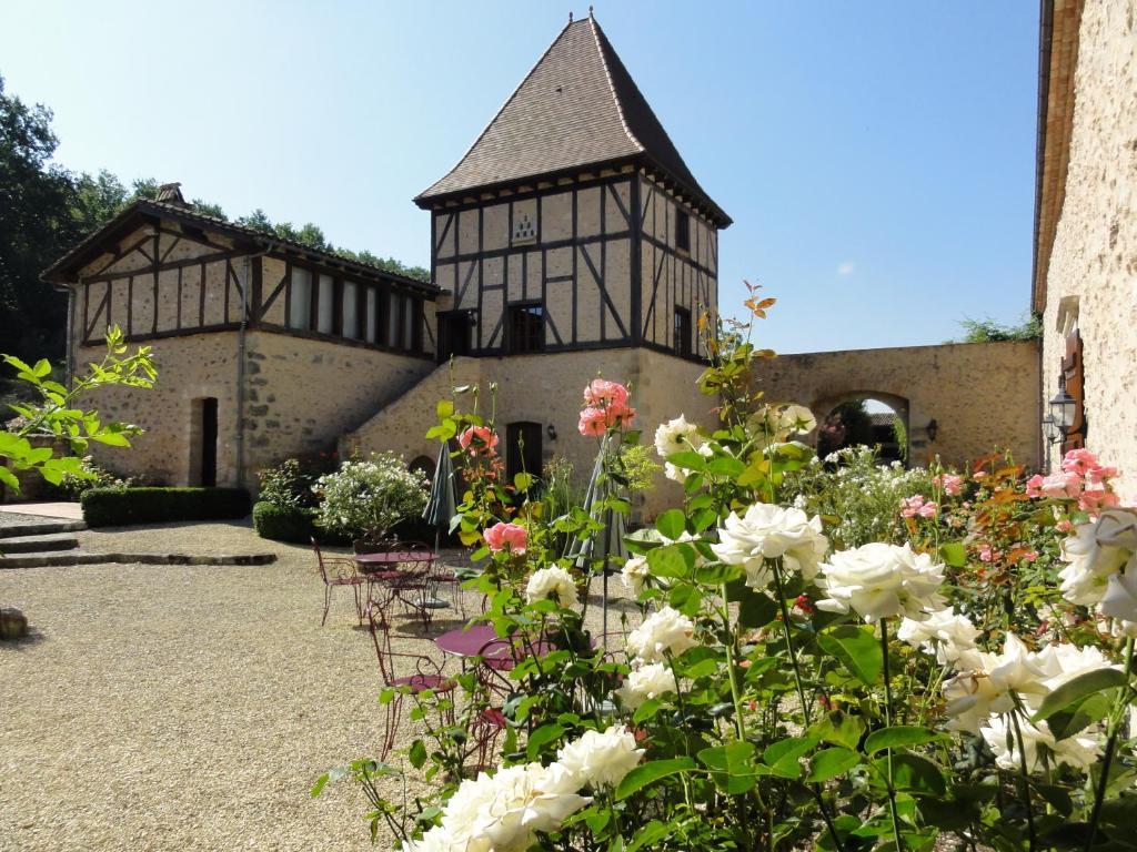 Chambres d'Hôtes de Charme du Château de Missandre