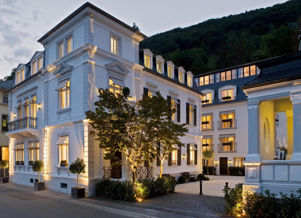 Hotels In Germany >> Boutique Hotel Heidelberg Suites Germany Booking Com