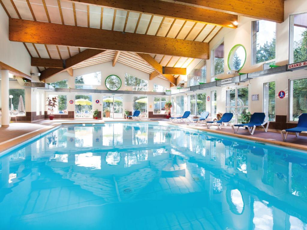 Resort Les Alpes D Azur La Salle Les Alpes France Booking Com