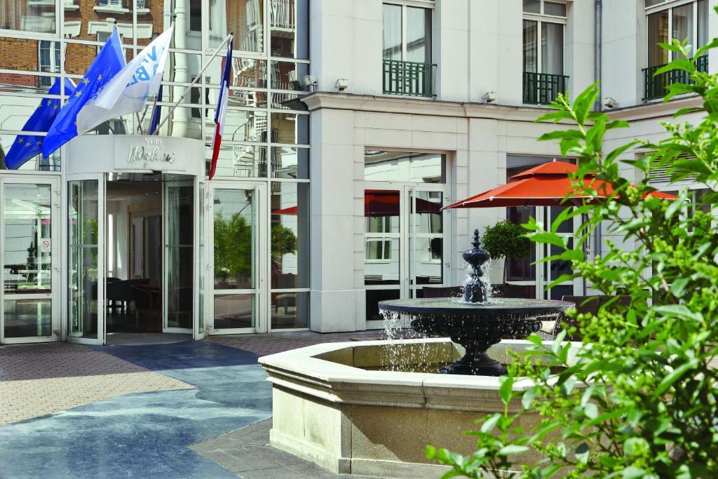 Vacances Bleues Villa Modigliani, Paris, France - Booking.com