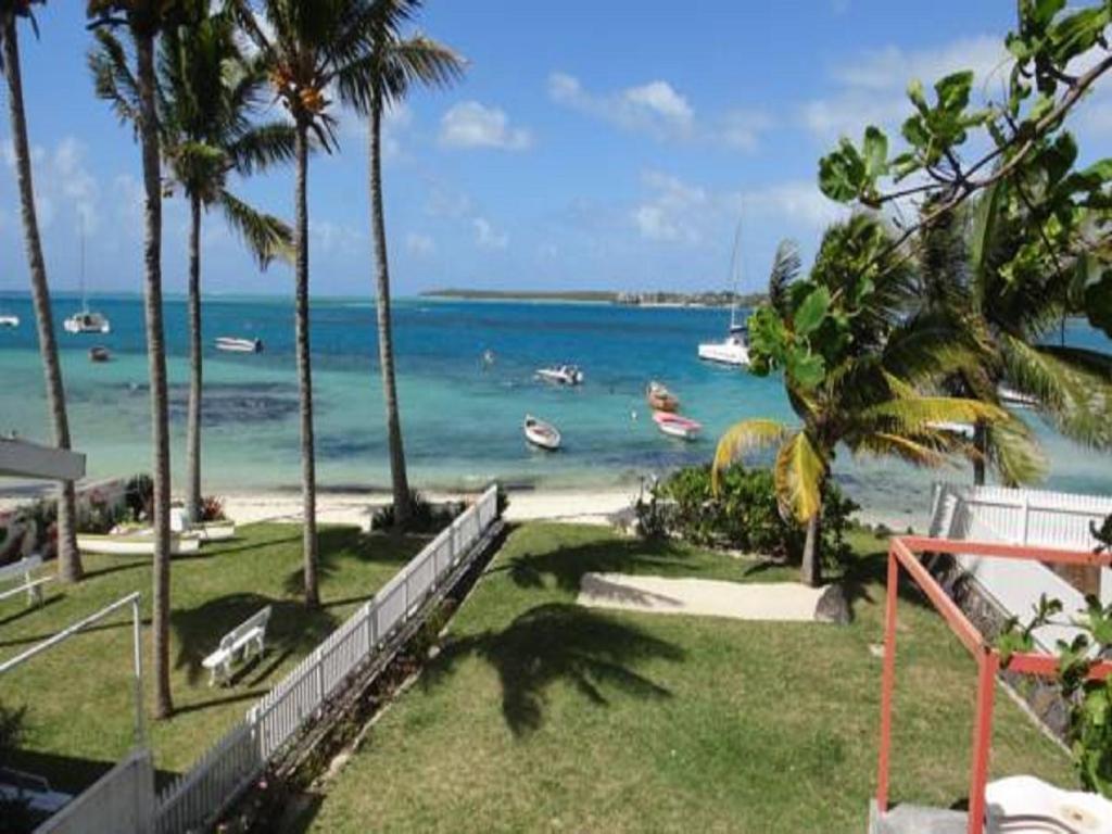 Colibri Beach Villas Trou D Eau Douce