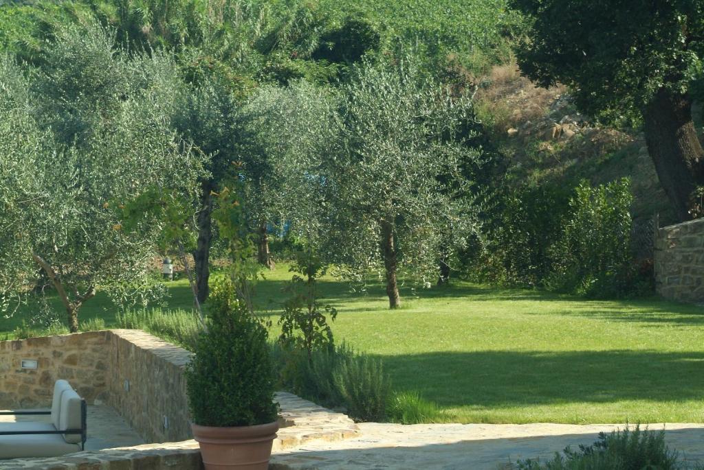 Borgo Canalicchio Di Sopra Relais