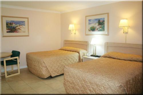 Royal Inn Hotel Palm Beach Usa