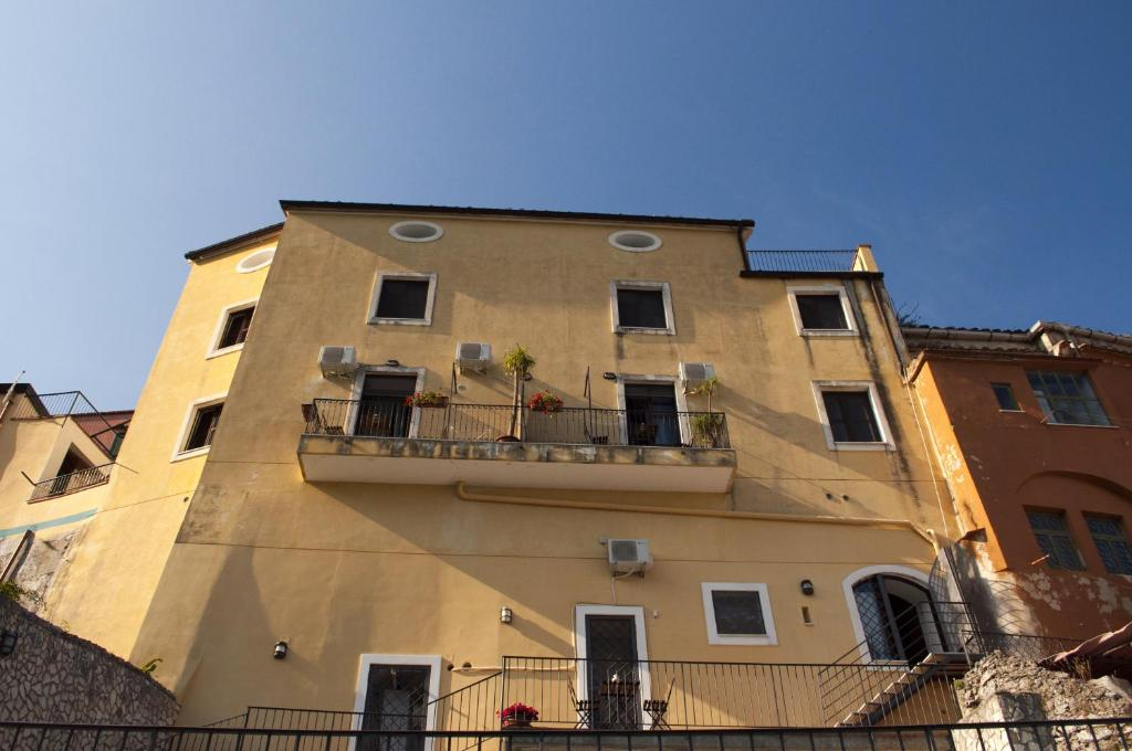 Residence Zelzar