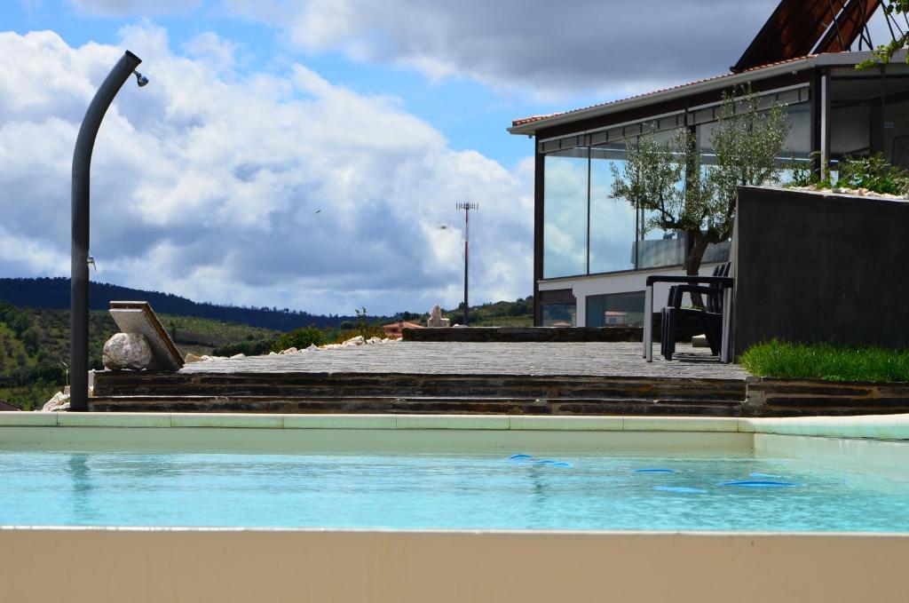 Casa de Alpajares - Guest House & Spa, Freixo de Espada à ...