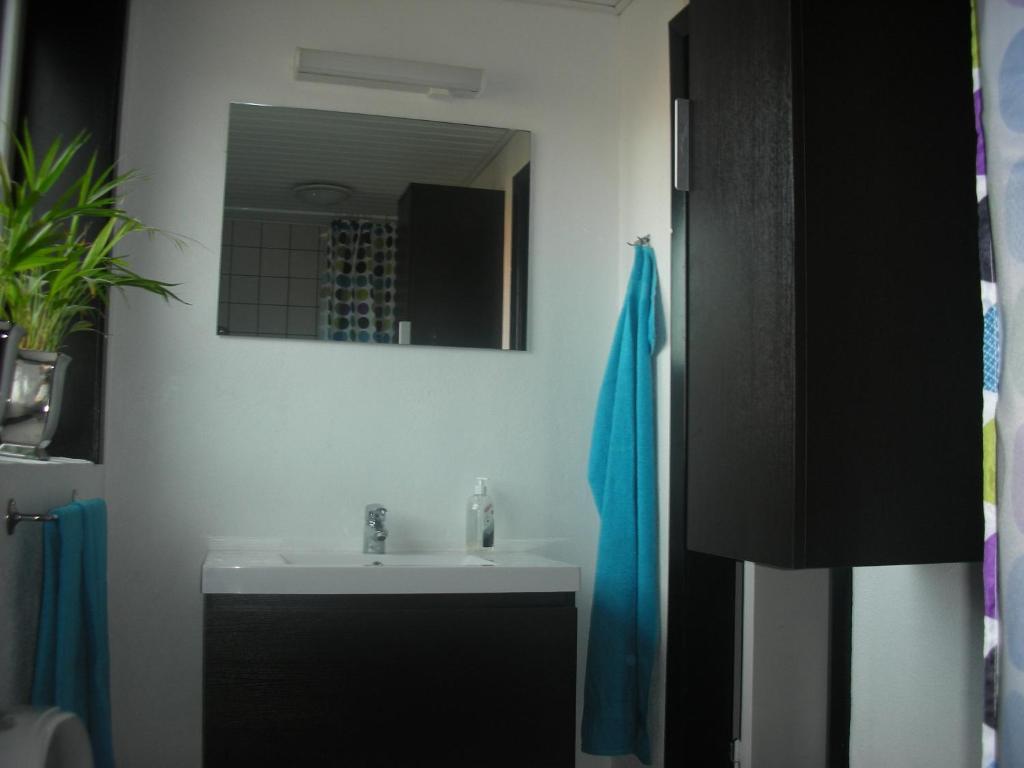 Apartment Fanny