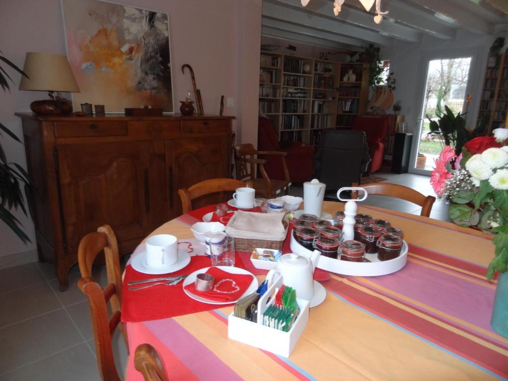 Chambre d'hôtes Lanoki