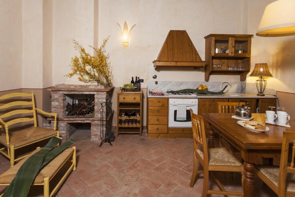 Borgo la Casa