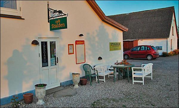 Café Stalden