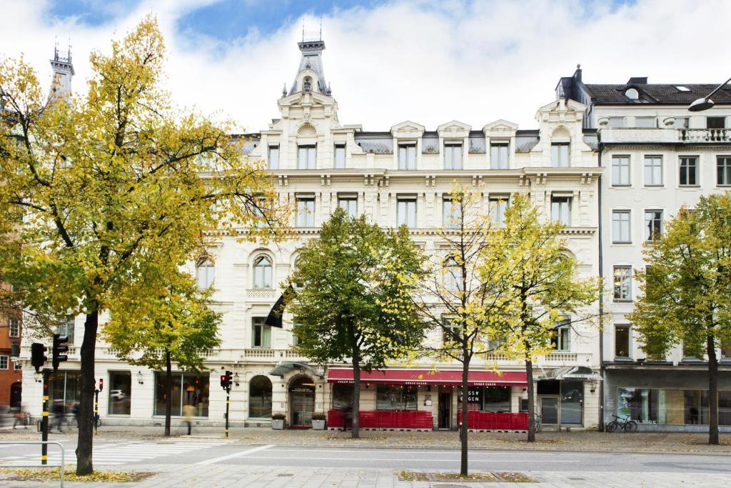 elite stockholm plaza hotel sweden