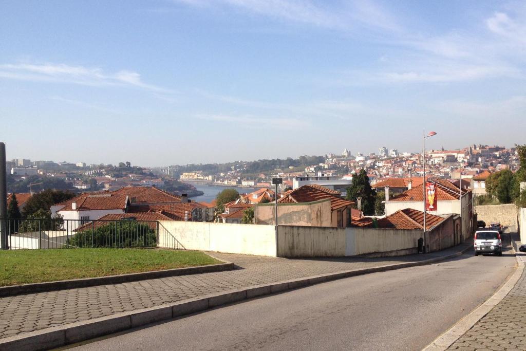 Time to Porto Apartment